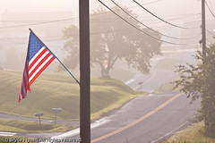 Machias, Maine (Bryce Flynn) Tags: usa mist me fog dawn maine fishingboats cutler