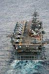 Les navires US abriteraient des prisons flottantes, selon une ONG Britannique thumbnail