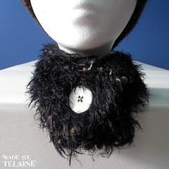 Carmen neck cuff
