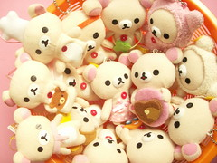 Kawaii Korilakkuma Bear Mini Mascot Keychain Plushie  Japan (Kawaii Japan) Tags: bear white cute smile animals japan shop shopping asian toy happy japanese store nice stuffed doll soft pretty teddy little character small adorable mini charm goods plush mascot collection softie ornament swap stuff kawaii plushie strap collectible lovely cuteness goodies toyshop phonestrap japanesetoy rilakkuma sanx cellphonestrap bagcharm japanesestore kawaiiswap cawaii korilakkuma japaneseshop kawaiishopping kawaiijapan kawaiishop japanesezakka zakkashop strapcharm kawaiishopjapan