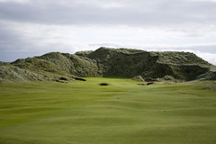 DoonbegG63 (Hector Godinez) Tags: ireland color green grass clouds canon golf landscape outdoors europe outdoor hector ie links hgp countyclare golfcourses doonbeg canoneos1dmarkiin canonmarkiin 1sttee linksgolf doonbeggolfclub irishlinksgolf linkscourses irishlinks hectorgodinez coutnyclare