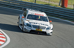 DTM AMG Mercedes (P di Resta) (GazHPhotography.co.uk) Tags: sport canon eos mercedes kent racing a4 audi dtm amg motorsport brandshatch touringcar sigma170500 400d