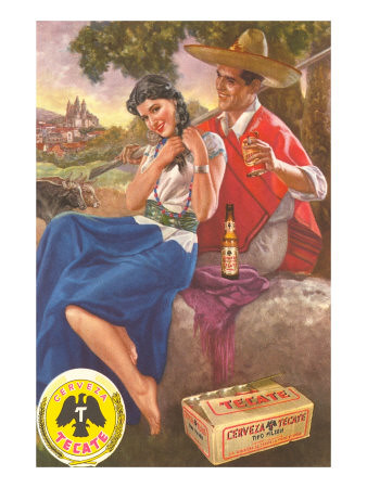 advertisement-for-tecate-beer