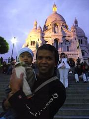 2009 08 - Parigi