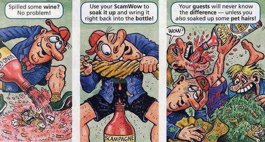 ScamWow 4