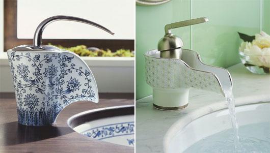 Decorative Bathroom Faucets from Kohler   Vas  Bol and AntiqueDecorative Bathroom Faucets from Kohler   Vas  Bol and Antique  . Decorative Bathroom Faucets. Home Design Ideas