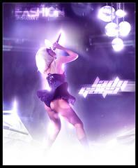 187.Lady Gaga - Fashion [●ßяitney·s hOtline●] (Brayan E. Old Flickr) Tags: music baby net love girl fashion lady angel photoshop circle escape purple photoshoot sweet circus web banner gloria que full trevi header mtv lamb paparazzi gwen mujeres tse stefani gaga blend miley asesinas fansite emane