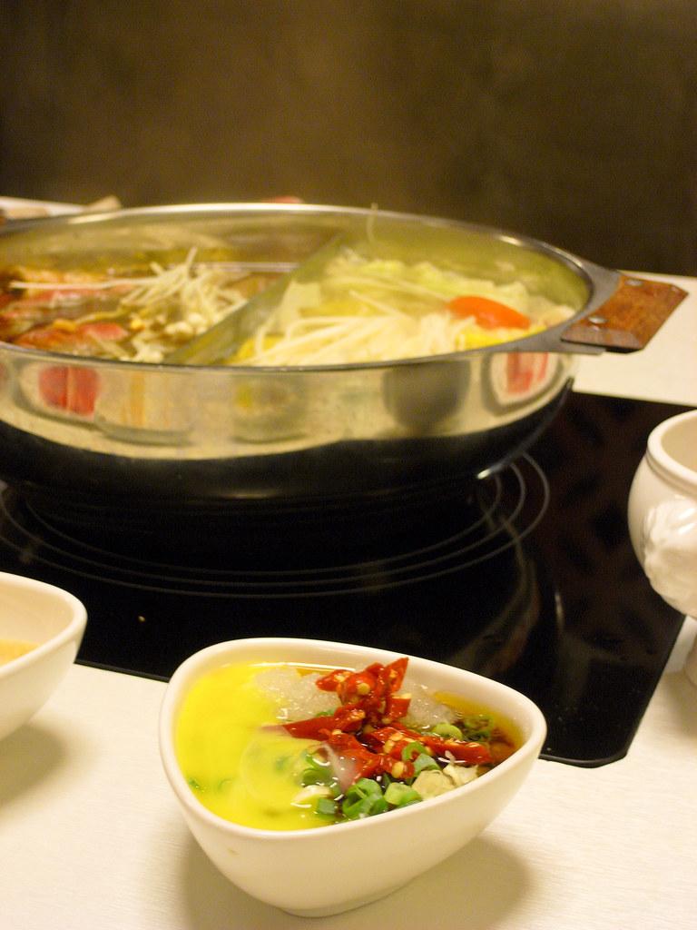 Mala Hotpot Dinner @ ???