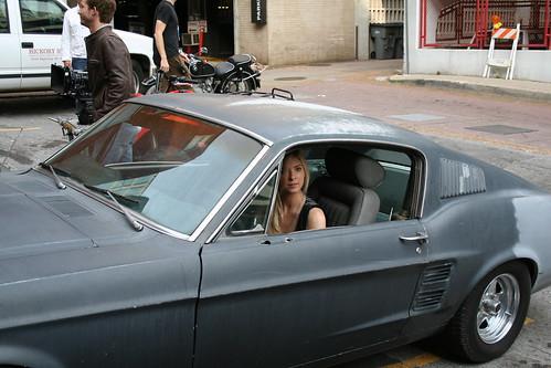 1967 Mustang Gloriana Music Video