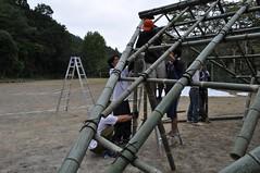 DSC_1846 (uruuruurusu) Tags: house bamboo remake