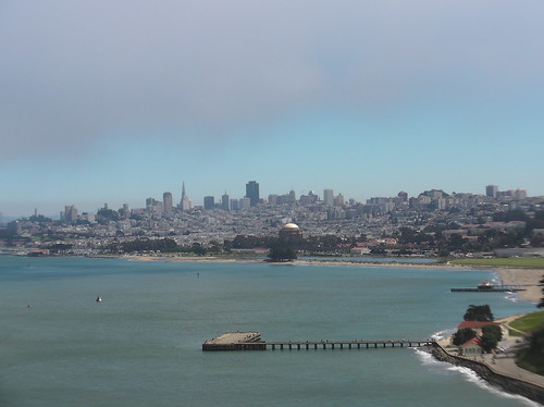 City from GGB