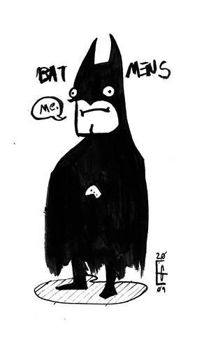 BAT MENS