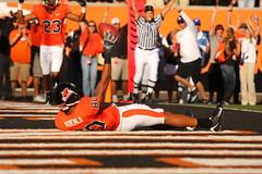beavers34 (Ethan Erickson) Tags: arizona game college oregon football team cheerleaders state stadium 10 players sack ncaa touchdown receiver defense corvallis pac beavers wildcats reser offence