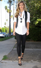 white-tux-shirt-vest-leggings