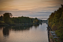 The Ruhr (River)
