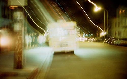 kingcone blur