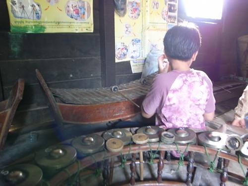 カンボジア NPO NGO