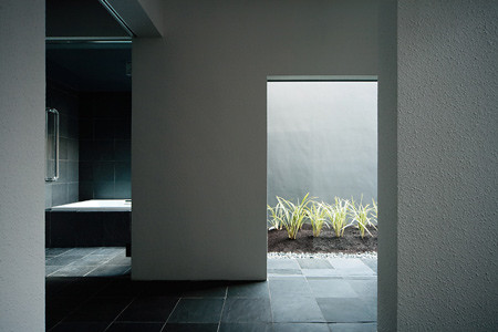 House of inclusion - bathroom, Japanese House Design, Architectur, Interior design, House Design