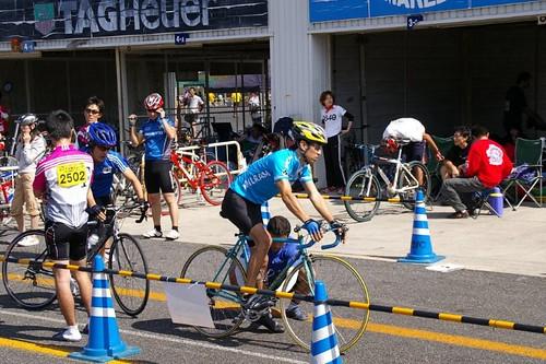 サイクル耐久レース in 岡山国際サーキット #13