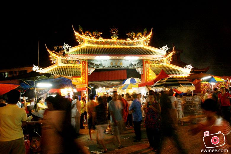 Ampang-Nine-Emperor-Festival