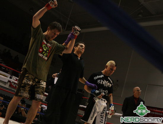 4024960515 5a6edf0de2 o Long Beach Fight Night 6 Recap