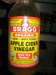 How to Lose Weight Fast - Apple Cider Vinegar