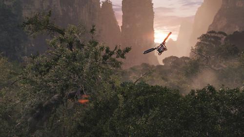 Complication of Amazing Digital Art of Avatar – Kitaro10