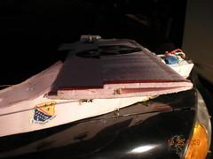 KFM3 Wing (J Schroeder) Tags: combat rcairplane kfm3 blubaby