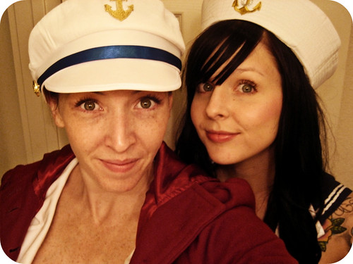sailor girls <3