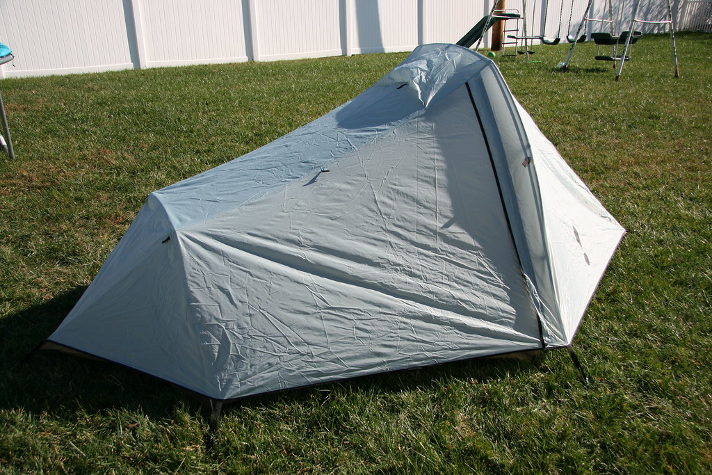 What I love about the tent ... & BasherDesigns | Eureka Spitfire 2 Tent