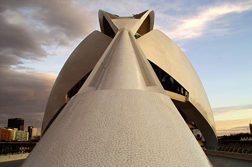 Opera-Calatrava