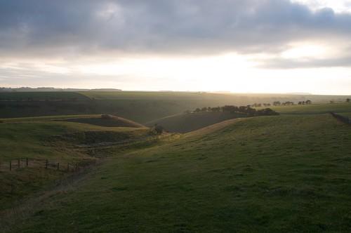 Thixendale Walk