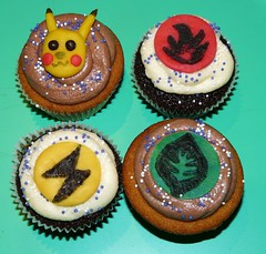 pikachu & Energy Cards