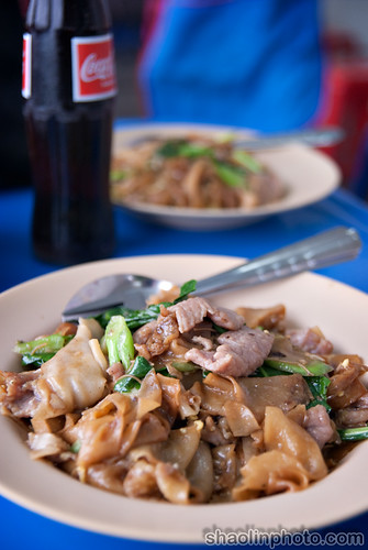 Pork Kway Teow