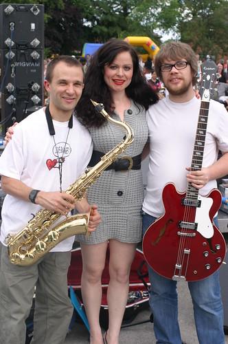 Natalie Blooms Band