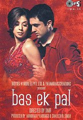 [Poster for Bas Ek Pal]