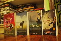 Andrea Hirata Novels