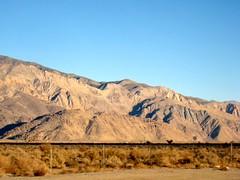 Dry (Joe Mud) Tags: highway hwy 395