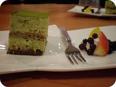 Matcha Tiramisu (Yi May) Tags: cake greenteatiramisu matchatiramisu