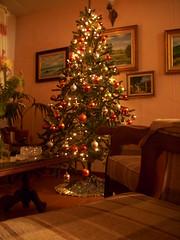 Arbolito de Navidad #1