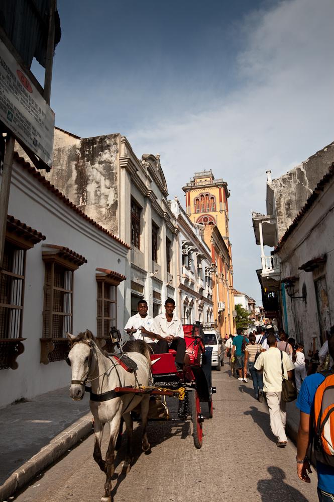 4144480388 14a89a6ee5 o Cartagena de Indias enamora