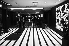_MG_4833-4 (k.a. gilbert) Tags: bw boston lobby ml fanueilhall melissalion tamron1750mmf28 millenniumbostonianhotel niksilverefexpro