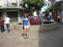 Paseando En Villahermosa