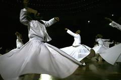 Mawlawi, Whirling Dervishes (binbirgezi) Tags: turkey sema sufi sufism konya mevlevi whirlingdervishes semazen dhikr derviches flickrbestpics doubledragonawards flickrunitedaward mawlawiorder