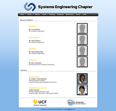 UCF SEC