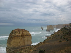 The Twelve Apostles (phonakins) Tags: victoria greatoceanroad twelveapostles 12apostles