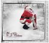 another big hug from santa (Kris Kros) Tags: photoshop kris kkg cs4 kros kriskros kkgallery