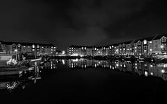 Apsley Lock - Ultra Wide