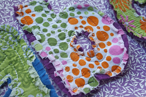 Baby Girl Rag Quilt Patterns Rag Quilt Patterns – Rag