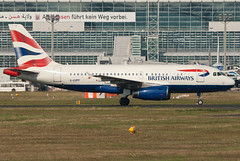 British Airways Airbus A319-131 G-EUPP (36072) (Thomas Becker) Tags: london plane germany airplane geotagged deutschland airport nikon raw hessen frankfurt aircraft profile aeroporto airbus british d200 airways flughafen aviao tamron flugzeug aeroport aeropuerto  aereo spotting fra avion lhr vliegtuig 200500 fraport a319 oneworld rheinmain aeroplano eddf samolot uak aerotagged a319100 a319131 luftfahrzeug  aero:man=airbus aero:model=a319 aero:series=100 aero:airline=baw geupp aero:airport=eddf aero:tail=geupp 210700 140800 aviationphoto ba904 geo:lat=50039523 geo:lon=8596970 msn1295 090926 davwu